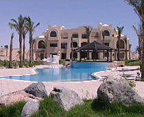 Makadi Golf Villas