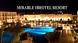 JAZ Mirabel Club Resort